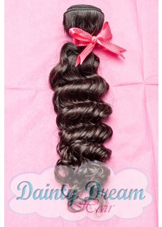 Brazilian Wavy Curly