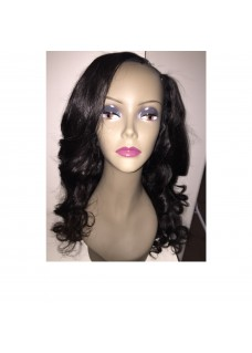 Brazilian Dream Wave Upart Wig